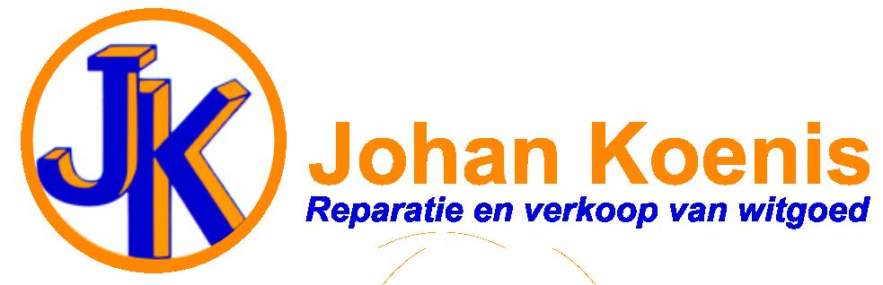 Johan Koenis
